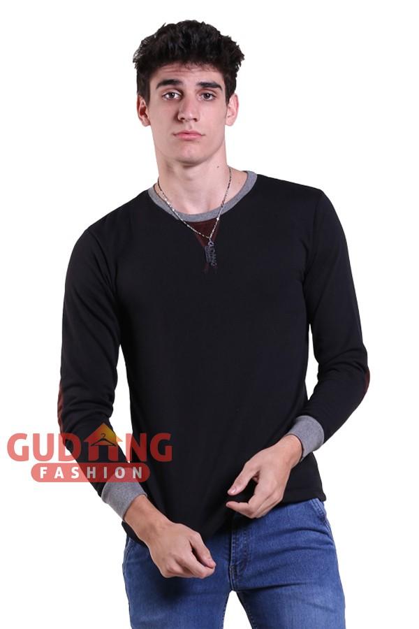 T-Shirt Pria Atasan Kasual PAN 843