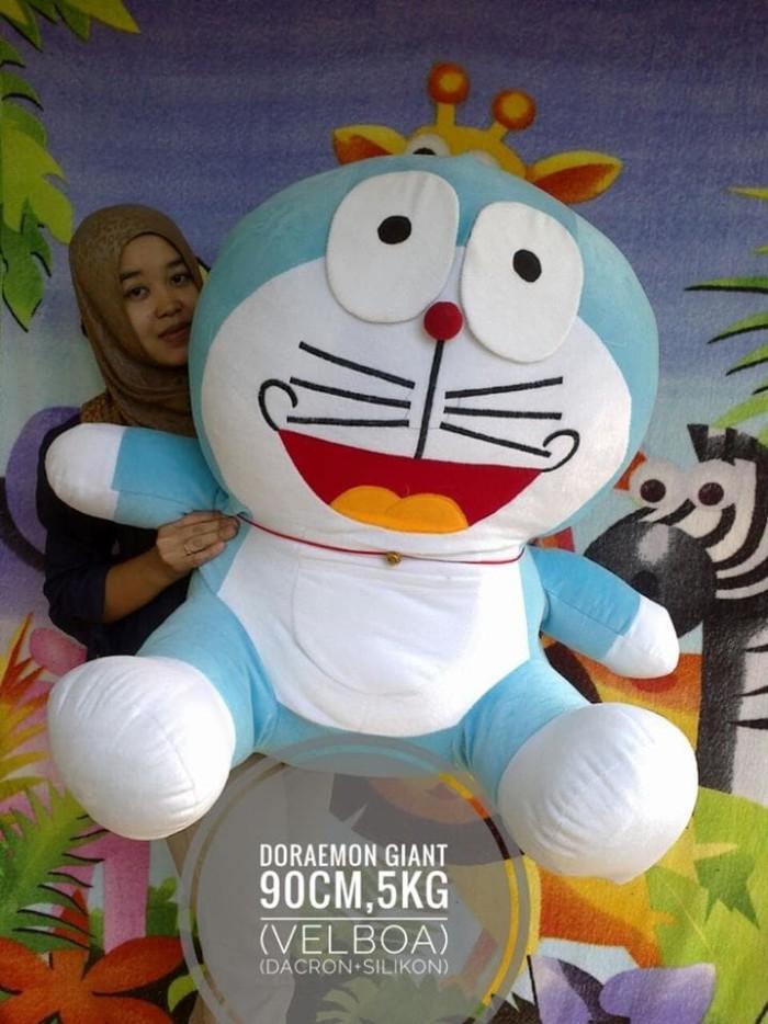 Foto Produk Boneka Doraemon super jumbo dari NN BONEKAKU