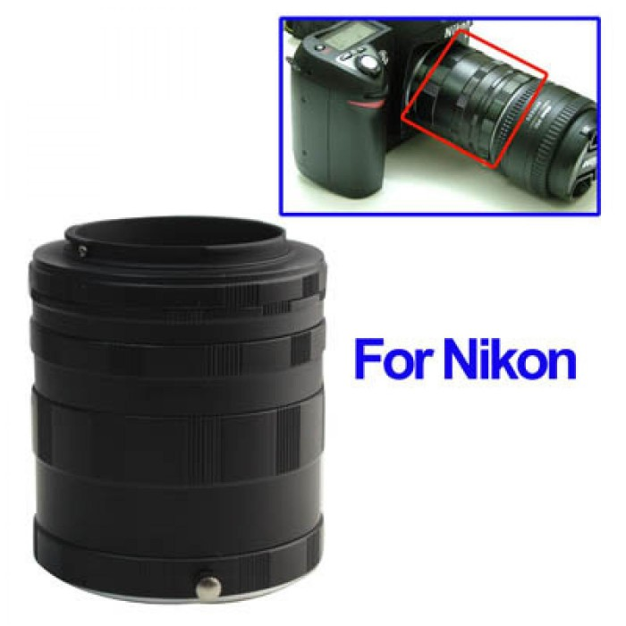 harga Extension ring lensa nikon Tokopedia.com