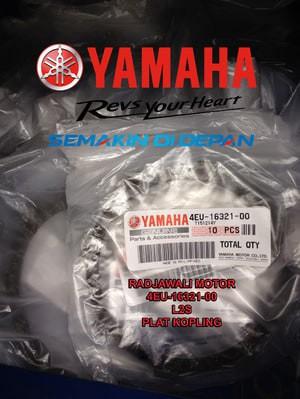 harga Kampas kopling l2 super asli yamaha Tokopedia.com