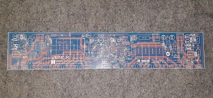 harga Pcb apex h900 venus Tokopedia.com