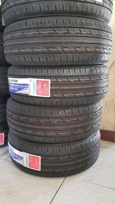 harga Ban mobil bridgestone 195/70r14 91h ar20 turanza kijang kuda apv Tokopedia.com