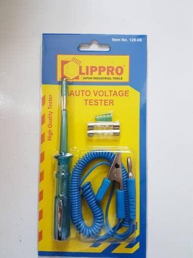 harga Obeng tespen dc 129-06 lippro. auto voltage tester Tokopedia.com