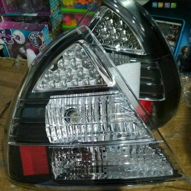 harga Mb322-bowe2-bh - stop lamp - led - mitsubishi lancer evo 4 97-01 Tokopedia.com