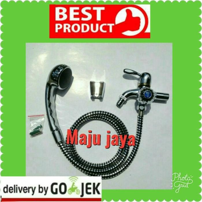 harga Shower+ kran cabang pompa air booster shimizu grundfos toto san ei aer Tokopedia.com
