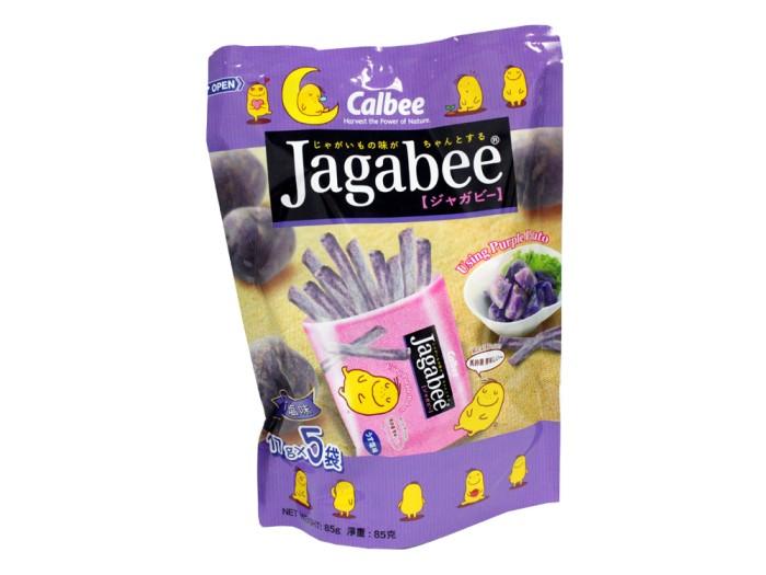 harga Calbee jagabee potato purple Tokopedia.com