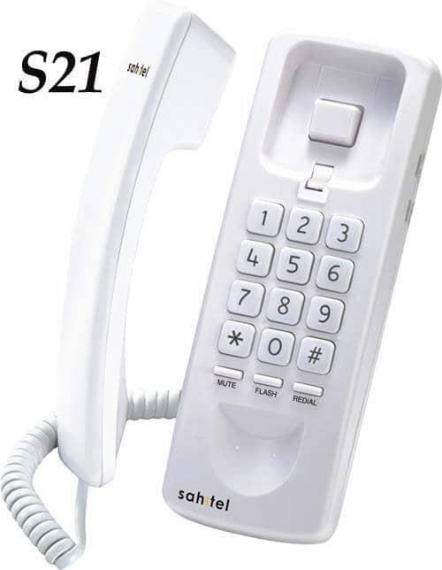 harga Telepon kabel rumah kantor sahitel type s21 Tokopedia.com