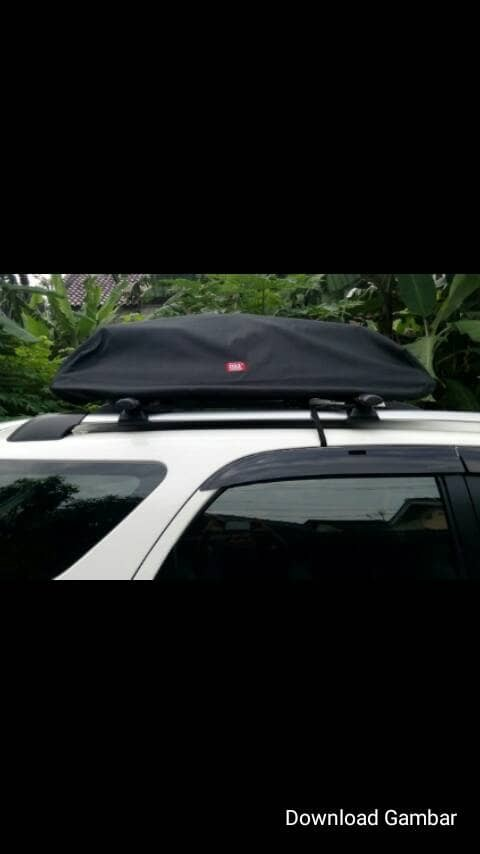 harga Roof rack cover waterproof Tokopedia.com