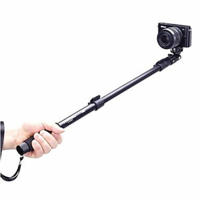 harga Tongsis monopod for smartphone & kamera digital max 123cm Tokopedia.com