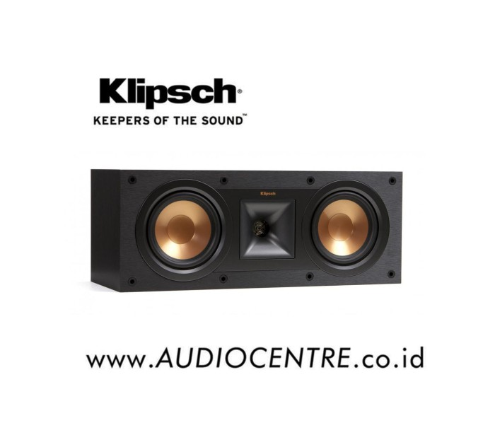 harga Klipsch r-25c center speaker Tokopedia.com