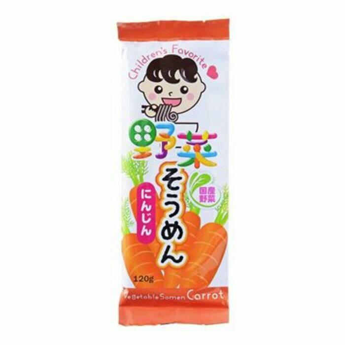 harga Harima japan vegetable carrot somen noodle mie mi wortel sehat jepang Tokopedia.com