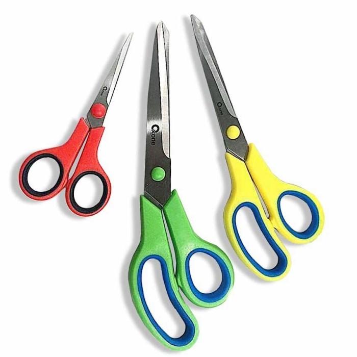 Oxone 3pcs kitchen scissor set - gunting dapur ox-901