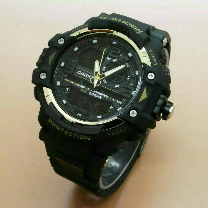 ... Mudmaster Dualtime Limited Source Blucoppia Jam Tangan Pria Casio G Shock Dualtime Kw Super