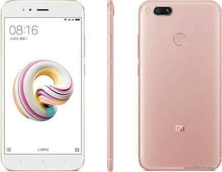 harga Xiaomi mi5x pink Tokopedia.com
