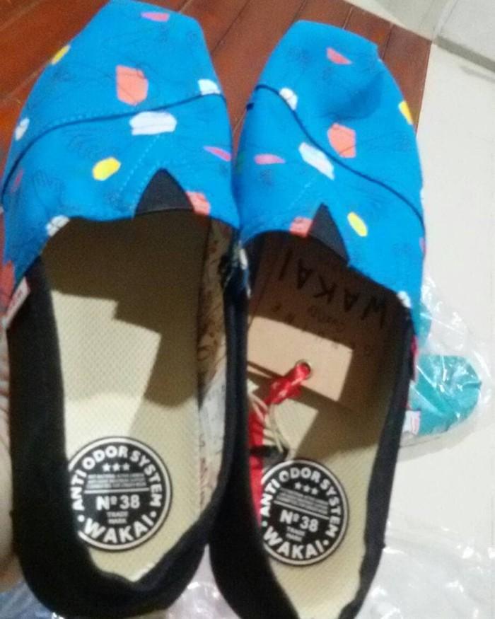 harga New arrival! sepatu wakai original Tokopedia.com