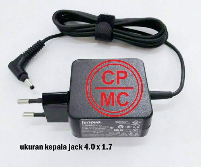 harga Adaptor laptop lenovo ideapad 100-14 100-14iby 100-14iby 80m original Tokopedia.com