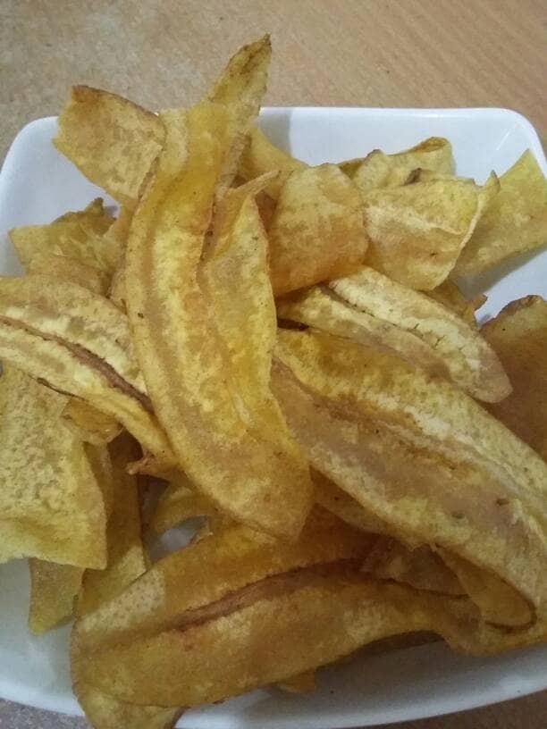 harga Keripik pisang manis kg Tokopedia.com