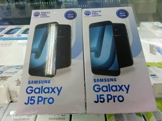 harga Hp samsung galaxy j5 pro j530 -ram 3 internal 32gb garansi resmi Tokopedia.com