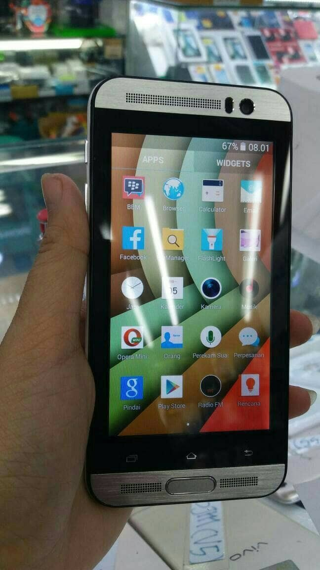 harga Hp android murah 3g dual sim mirip samsung galaxy j1 ace Tokopedia.com