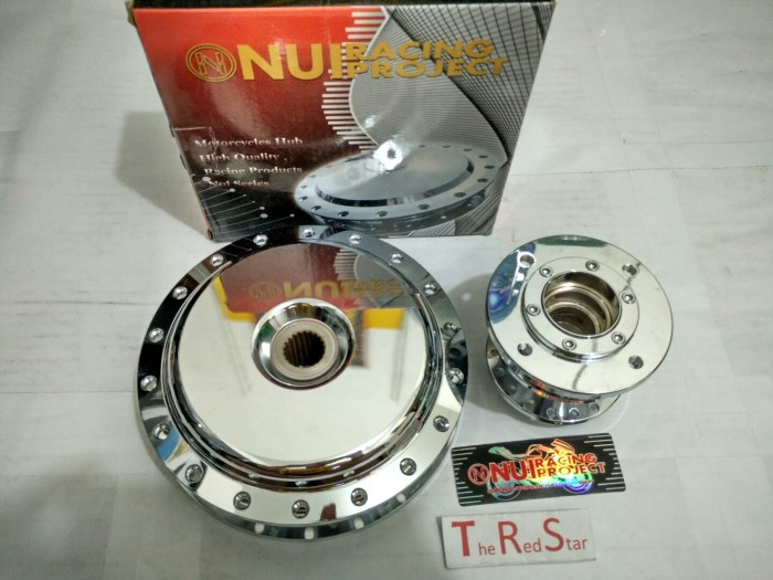 harga Tromol croom chrome depan belakang vario beat scoopy spacy nui product Tokopedia.com