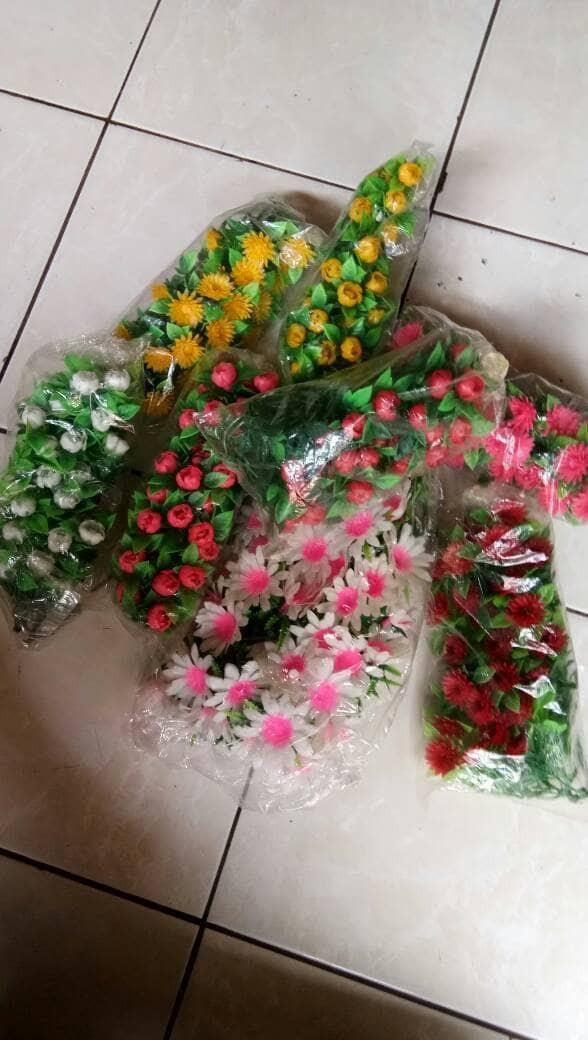 Artificialtanaman Rambat Dengan Bunga Daftar Harga Terbaru Source · bunga gantung rambat bunga plastik tanaman artificial