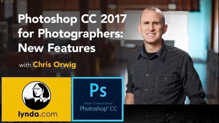 harga Lynda tutorial photoshop cc 2017 for photographer new features & bonus Tokopedia.com