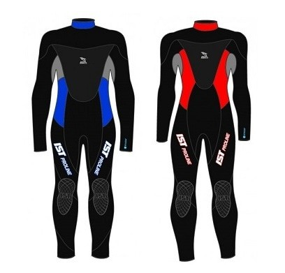 harga Long wetsuit ist 3mm - wet suit snorkeling freediving baju selam Tokopedia.com