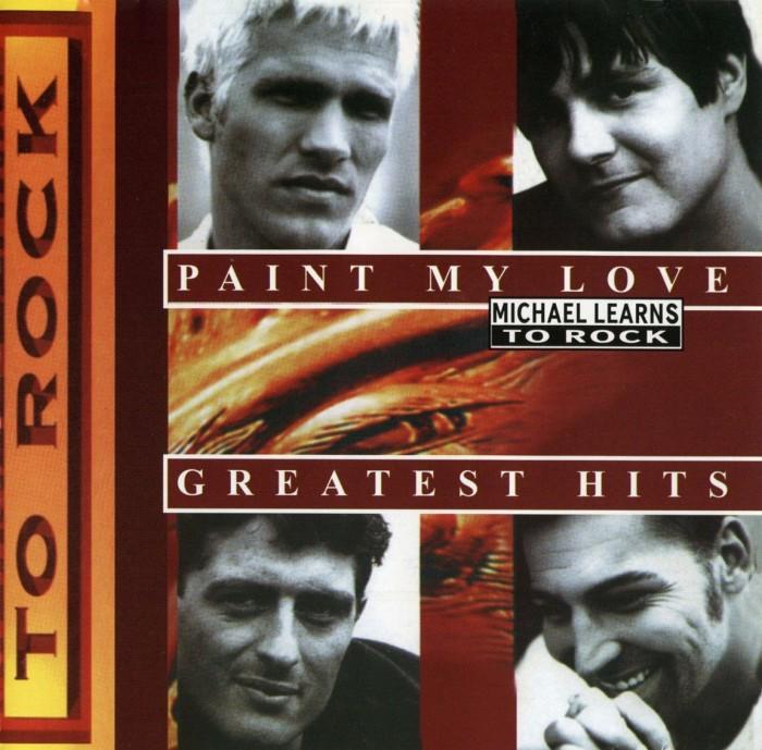 harga Mltr - paint my love greatest hits (1cd) (1996) Tokopedia.com
