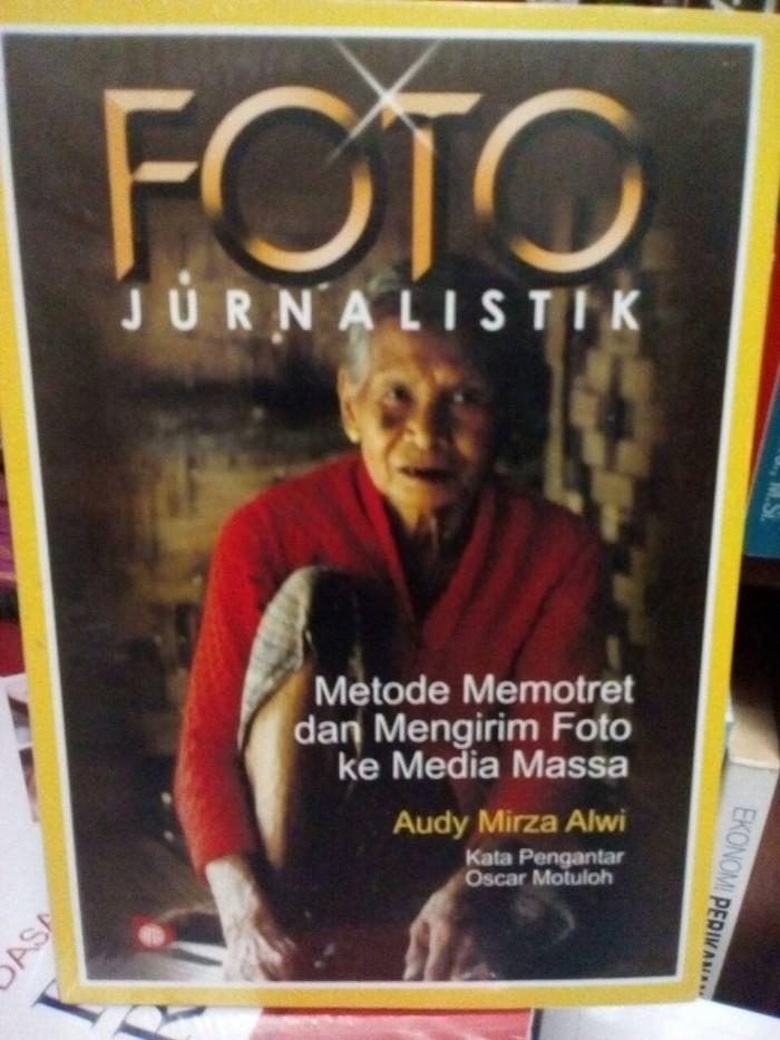 harga Foto jurnalistik metode memotret mengirim foto ke media massa Tokopedia.com