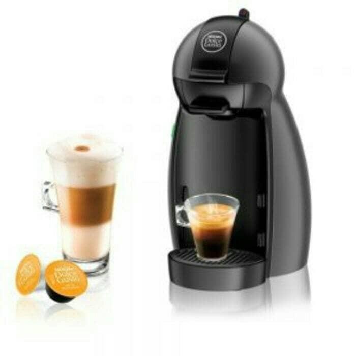Jual Nescafe Dolce Gusto Coffee Maker - Jakarta Barat ...