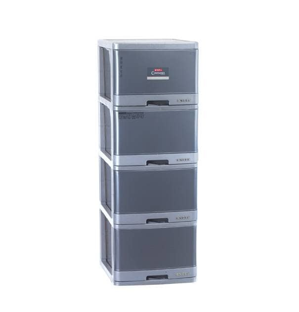 harga Gojek Only Lemari Laci Excel Container Large L4 Susun 4 Lion Star Tokopedia.com