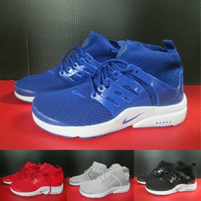 Sepatu Nike Presto Sneaker Pria Casual Grade Ori