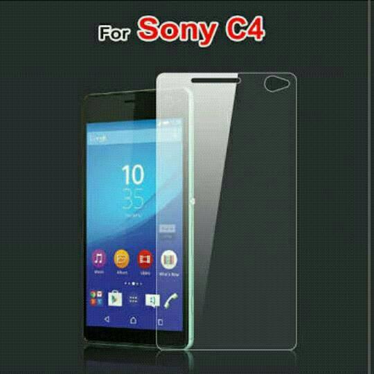 Info Sony C4 Travelbon.com