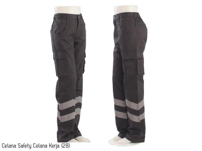 Jual Celana Safety Celana Kerja Celana Kargo Celana