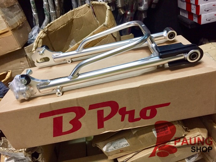 harga Swing arm bpro rx king bulat Tokopedia.com