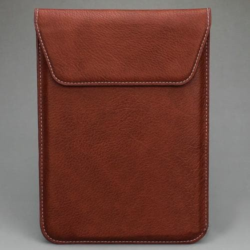 Foto Produk Kindle Fire 8 HD Flip Cover Leather Wallet Case Casing Retro Kulit dari YOURI Collections
