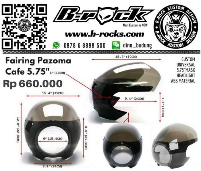 987deab1 Jual fairing caferacer | Tokopedia.com cek harga di PriceArea.com