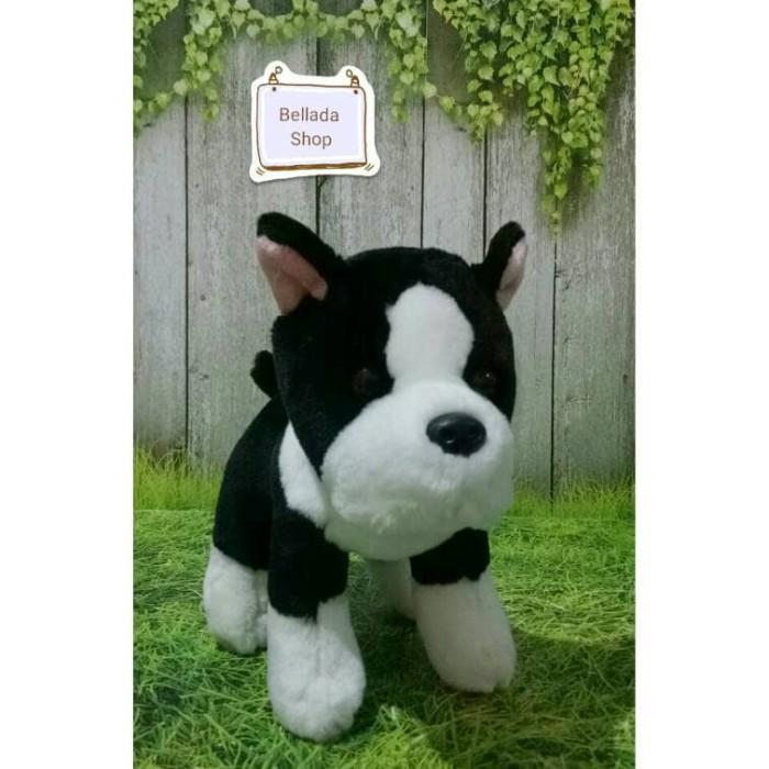 harga Boneka anjing french bulldog Tokopedia.com