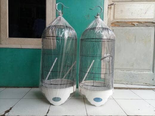 harga Sangkar lovebird bnr seri lb terbaru Tokopedia.com