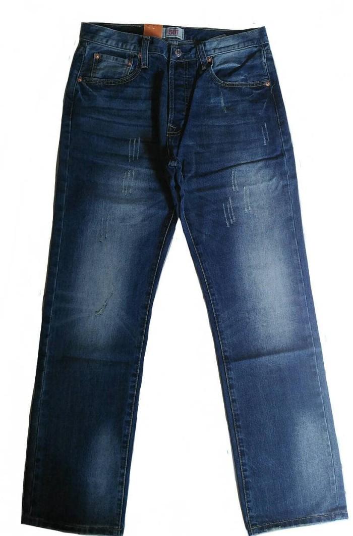 harga Celana jeans levis 501 original import usa terbaru Tokopedia.com