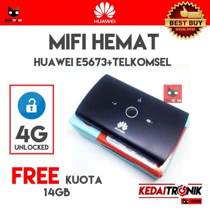 Huawei Mifi Unlocked