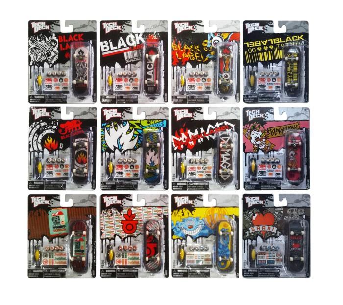 harga Tech deck / fingerboard / skateboard mini Tokopedia.com