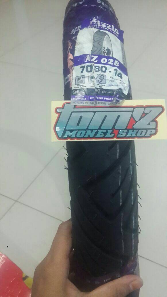 harga Mizzle mz 70 80 14 Tokopedia.com