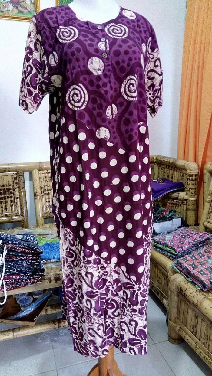 Jual Daster batik Jogja jumbo J7  Ratu Kosmetik Jogjakarta