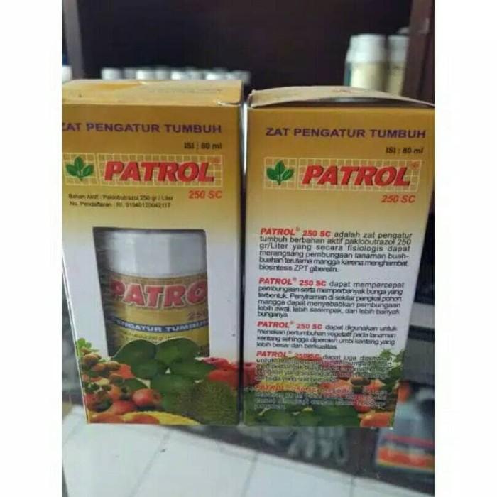 harga Patrol 10ml nutrisi buah pupuk tanaman dan bunga Tokopedia.com