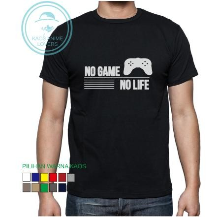 Harga No Game No Life Hargano.com
