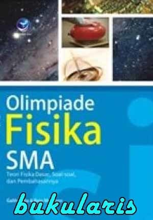 Buku Olimpiade Fisika SMA