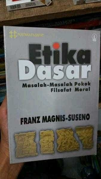 harga Etika dasar by franz magnis suseno Tokopedia.com