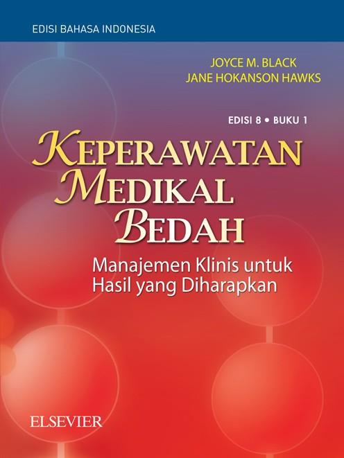 harga Keperawatan medikal bedah (3-vol set)8e Tokopedia.com