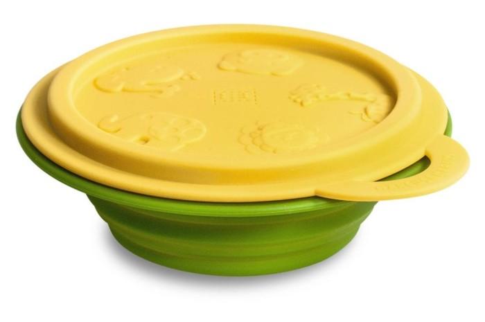 harga Marcus & marcus - collapsible bowl yellow Tokopedia.com